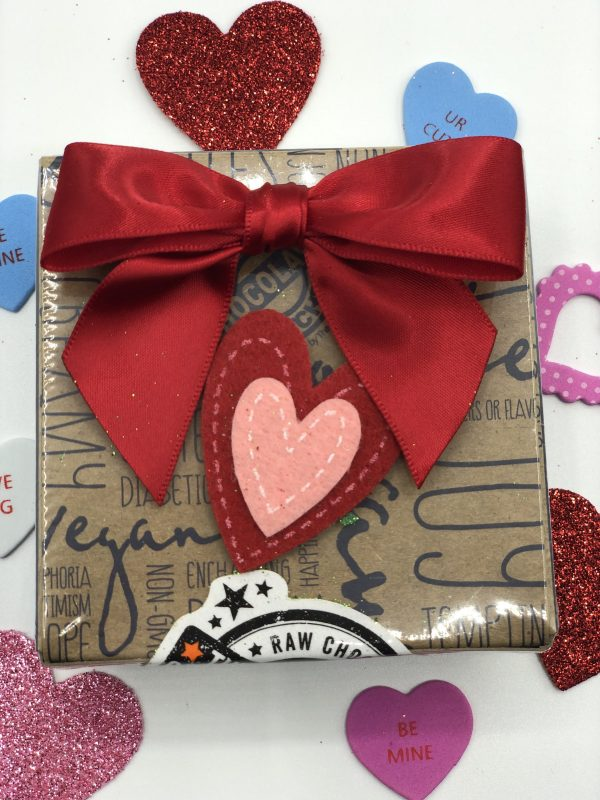 Chocolatier's Choice Truffle Sampler (8 Piece Box) - Super Natural Chocolate Co
