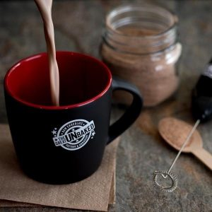 Raw Vegan Hot Cocoa Mix - Super Natural Chocolate Co