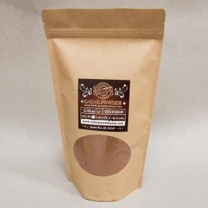 Raw Cacao Powder - Super Natural Chocolate Co