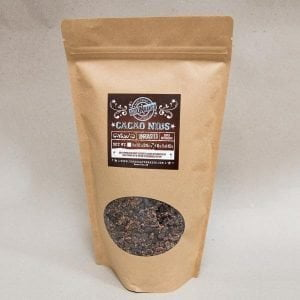Raw Cacao Nibs - Super Natural Chocolate Co