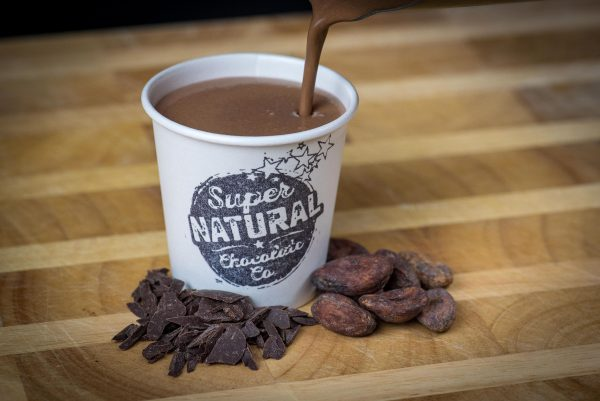 Drinking Chocolate - Super Natural Chocolate Co